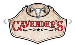 cavenders
